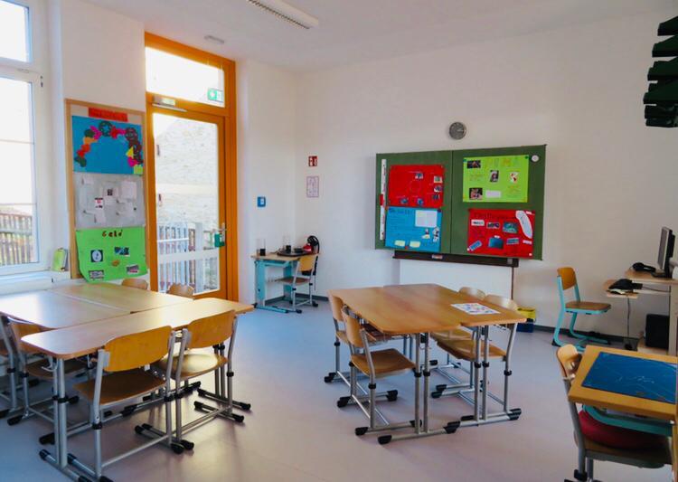 Fahrplan für weitere Öffnung der Schulen