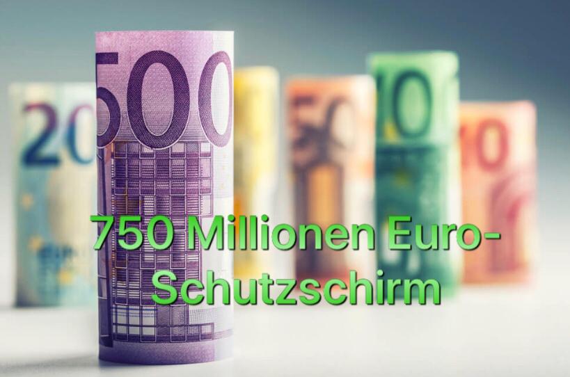 Landtag verabschiedet Schutzschirm für Kommunalfinanzen