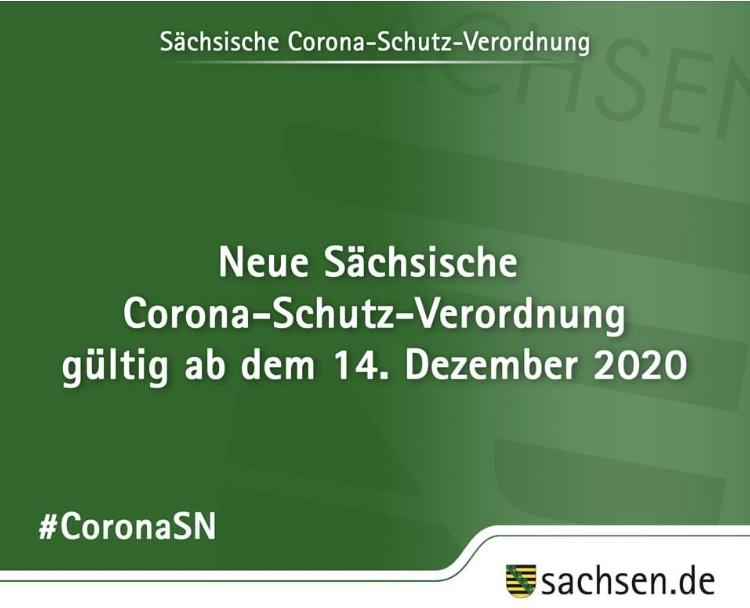 Neue Corona-Schutzverordnung ab 14. Dezember