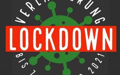 Lockdown verlängert mit neuen Regeln