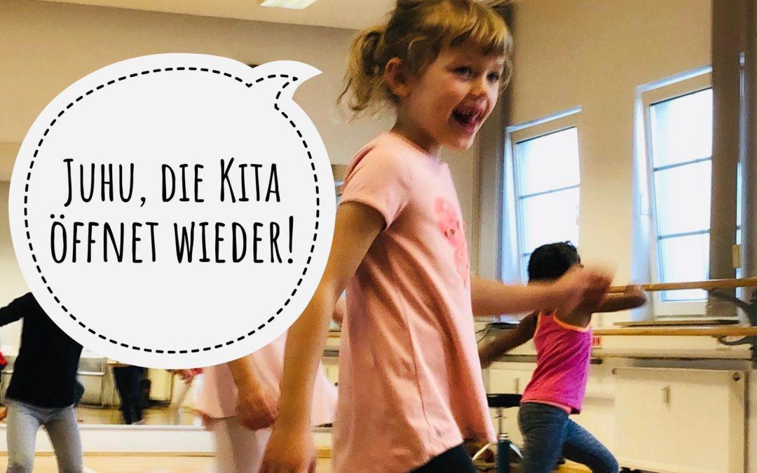 Kitas und Grundschulen öffnen ab Montag
