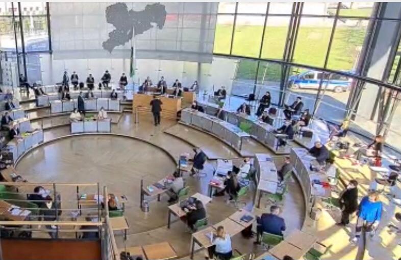 Sächsischer Landtag beschließt Reform des kommunalen Finanzausgleichs