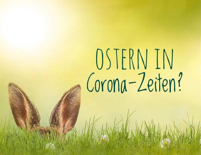 STRENGERE CORONA-REGELN FÜR SACHSEN ÜBER OSTERN