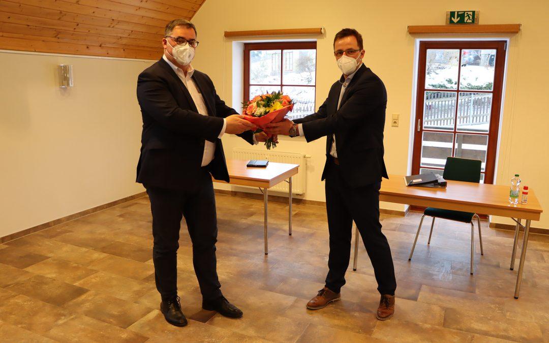 Ortsgruppe nominiert CDU-Bürgermeisterkandidat