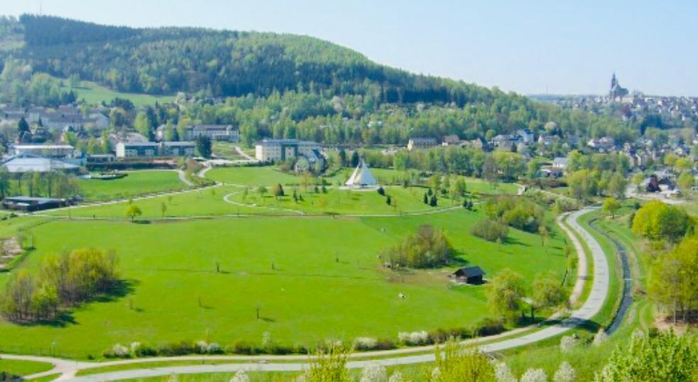 Sachsen öffnet seine Schlösser und Gärten für Besucher