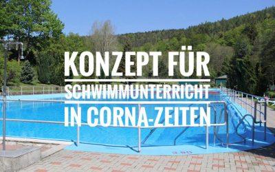Aue-Bad Schlema plant Schwimmlager