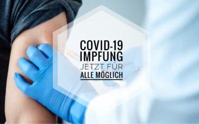 Impfen in Sachsen bald ohne Termin möglich